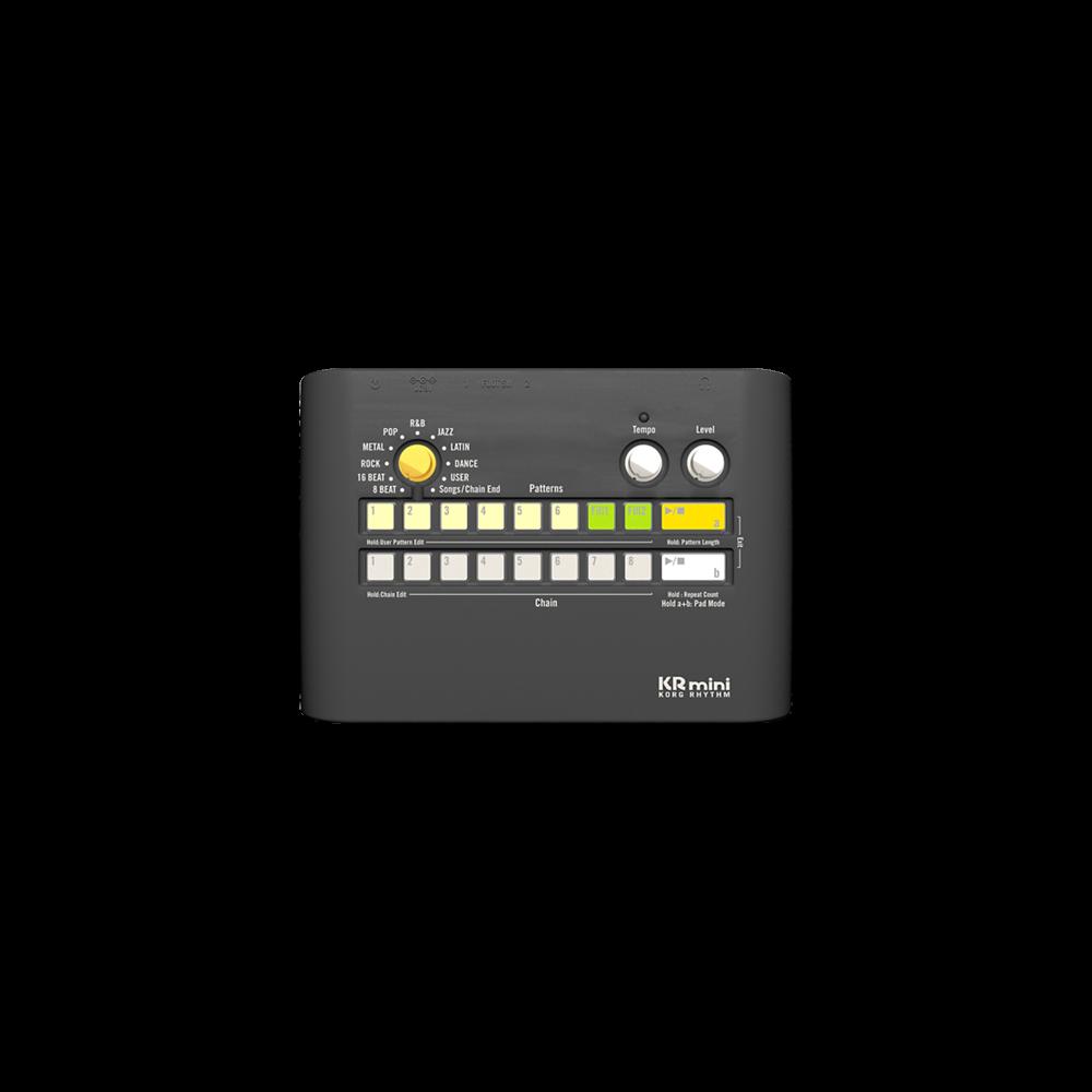 Korg KR mini | Buy Drum Machine and Samplers | Best Price