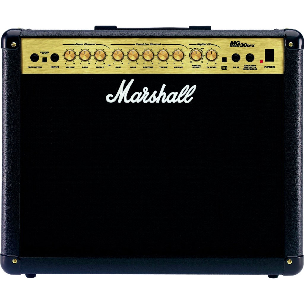 marshall mg30dfx buy guitar combo amp best price. Black Bedroom Furniture Sets. Home Design Ideas