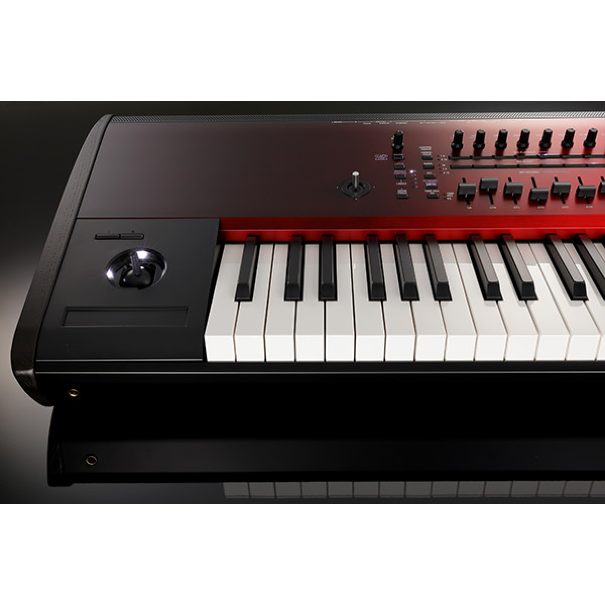 KORG KRONOS-2 SE-61 MUSIC WORKSTATION-Limited Edition