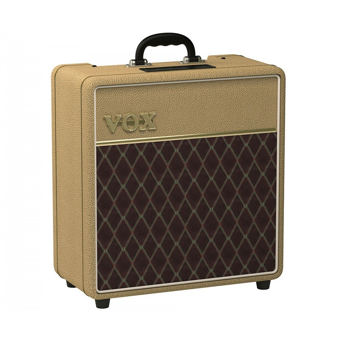 Vox Ac4c1 12 Tn Buy Guitar Combo Amp Best Price Treble Tone Control Gain Bass And Controls A Master Volume Allow Any Player To Easily Recreate This Historic Sound