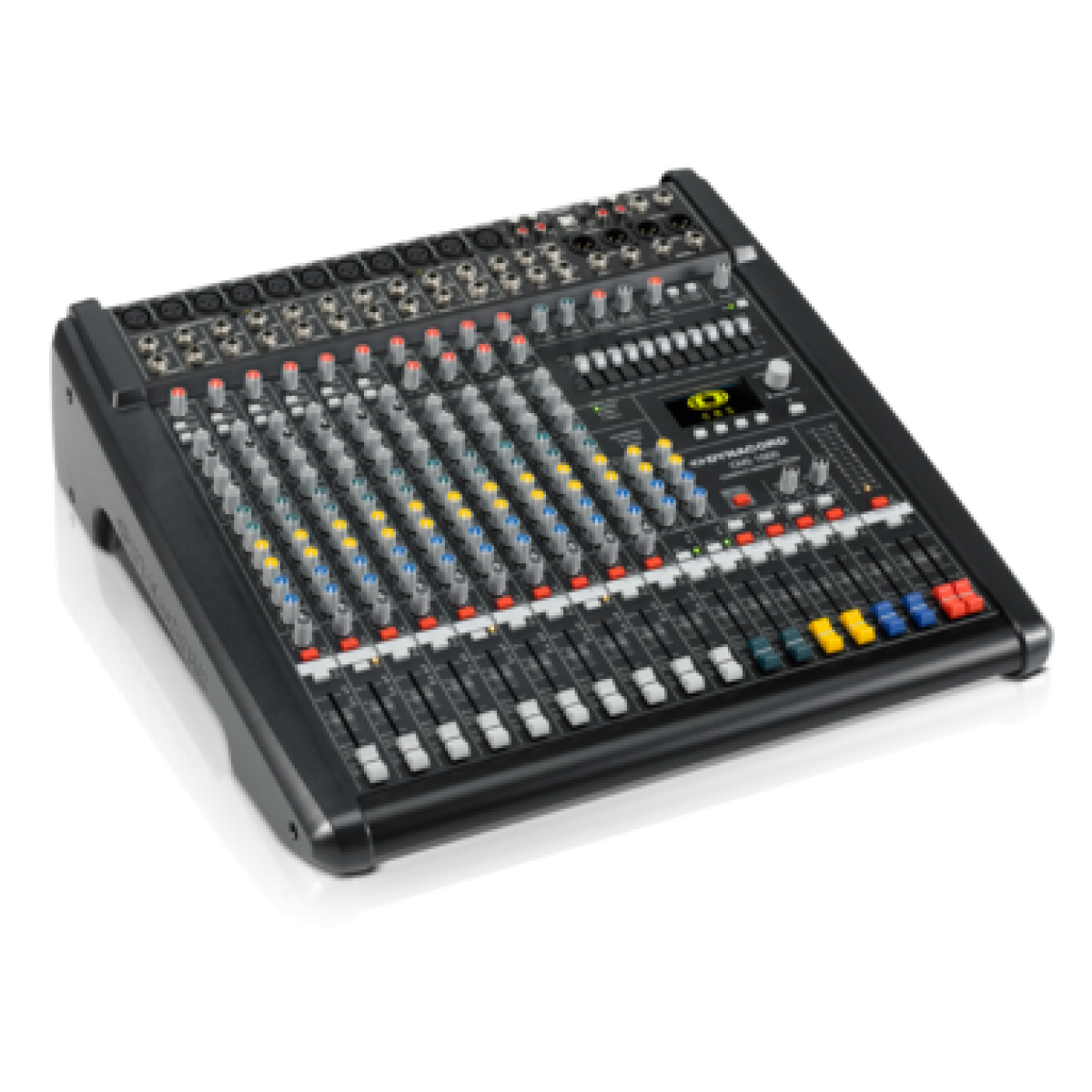 Dynacord CMS 1000-3 6 Mic/Line, 4 Mic/Stereo Mixer - Live Sound