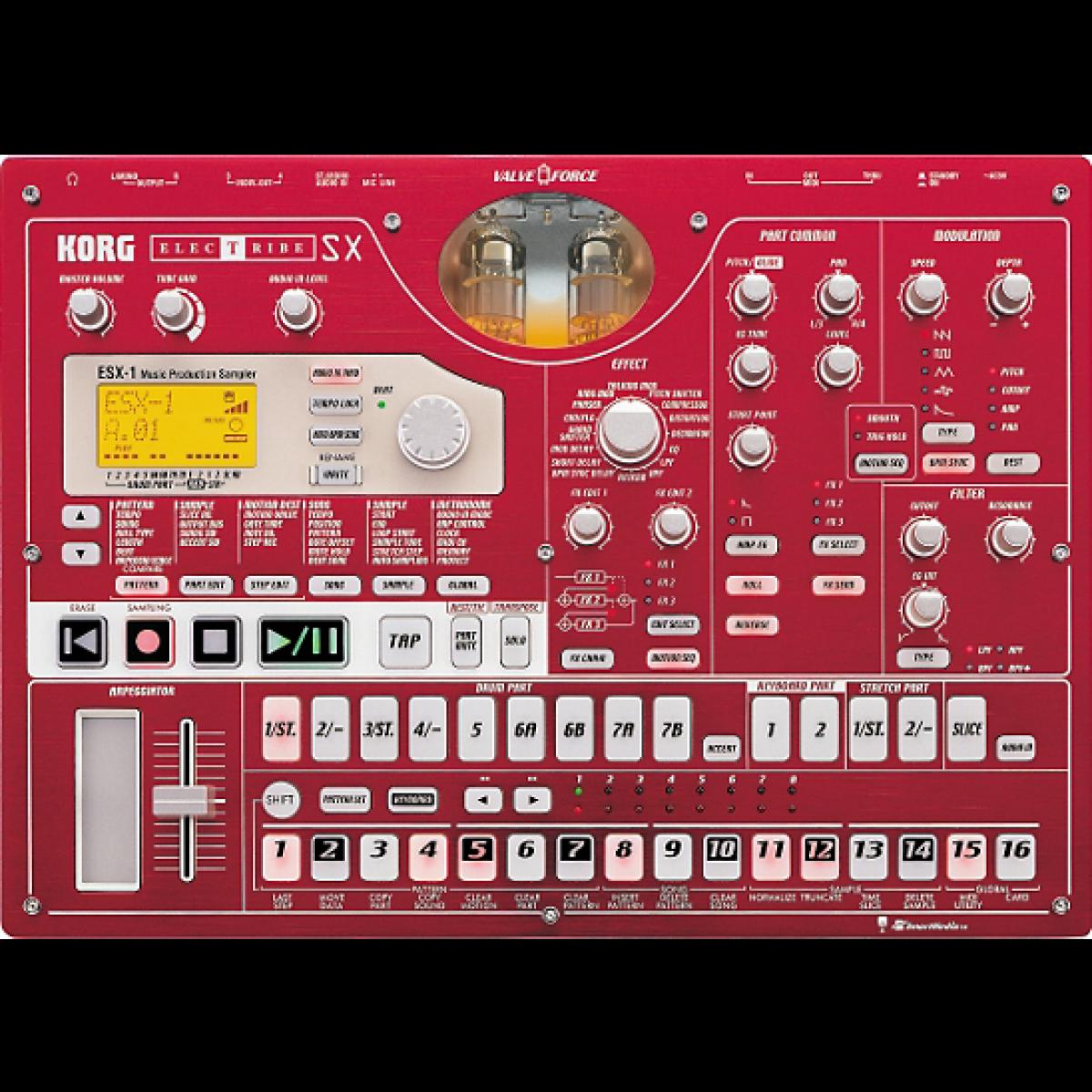 korg electribe esx-1 | buy music production sampler | best price