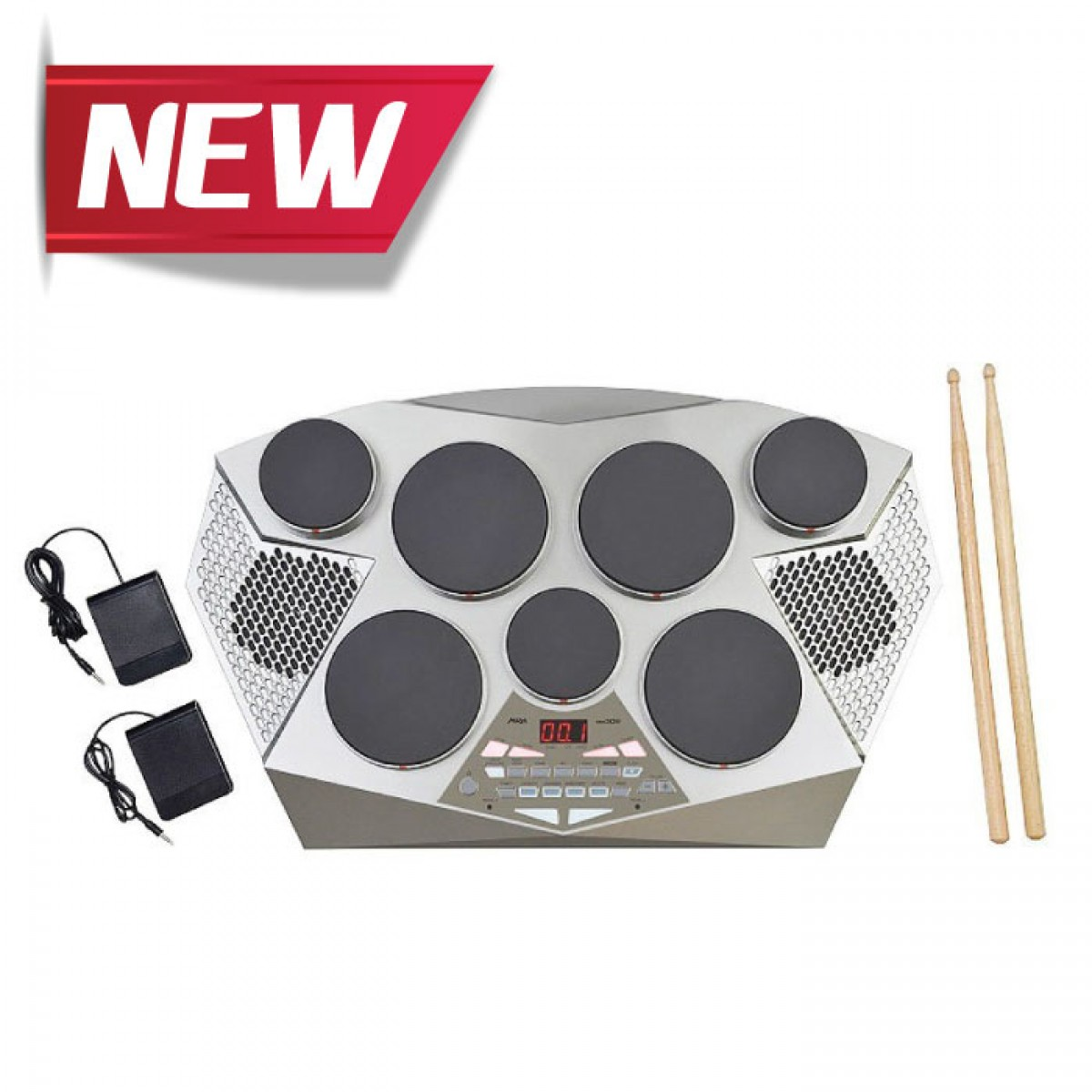 MEDELI DD309 Electronic table drum - Drums
