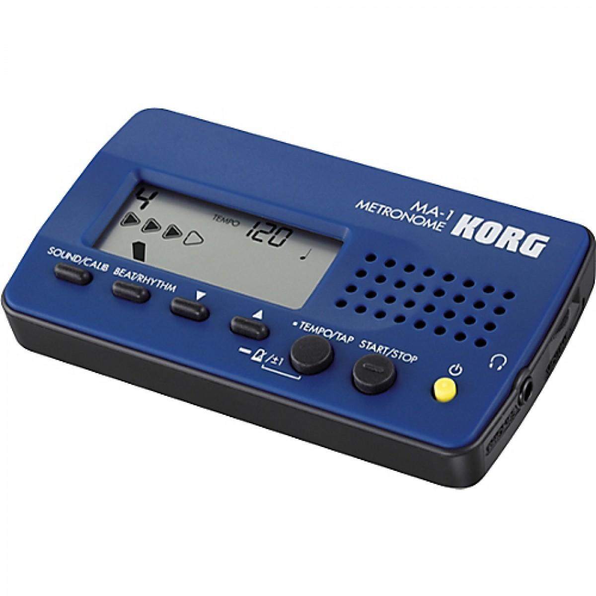 Korg MA-1 | Buy Digital Tuner Metronome