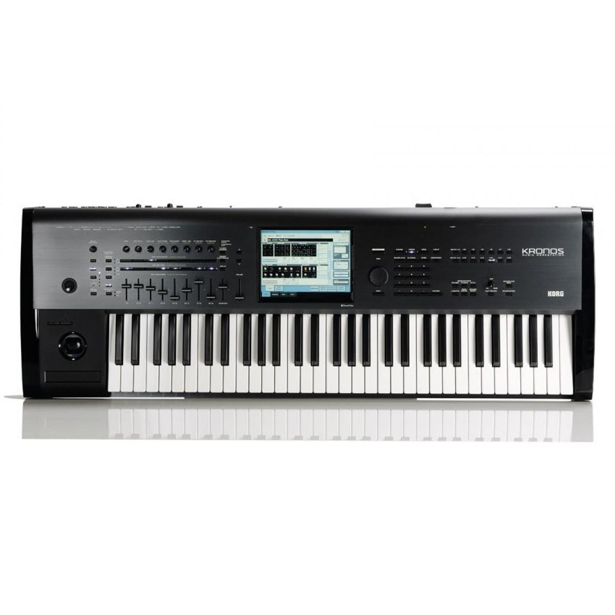 Korg Kronos 73   Buy Music Workstation   Best Price