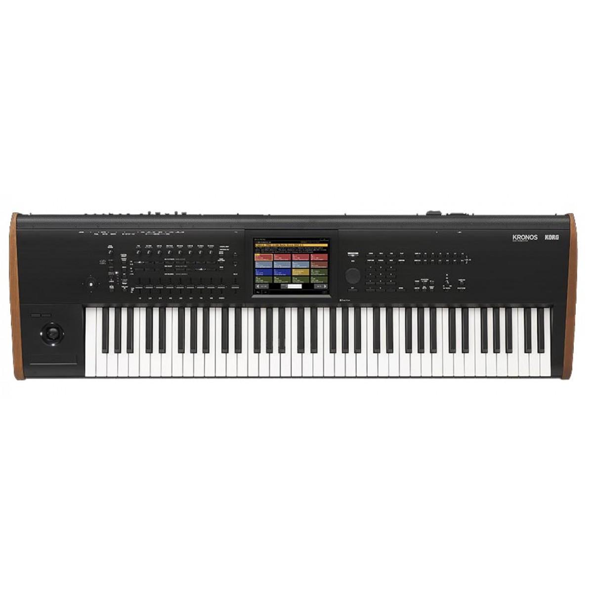 Korg Kronos 2 73 Buy Music Workstation Best Price
