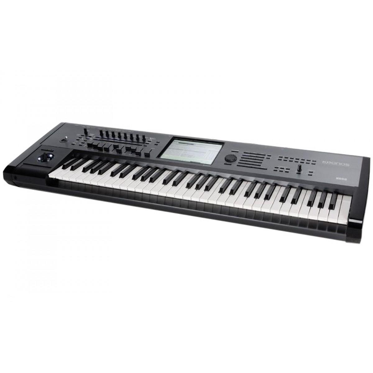 Korg Kronos 88 | Buy Music Workstation | Best Price