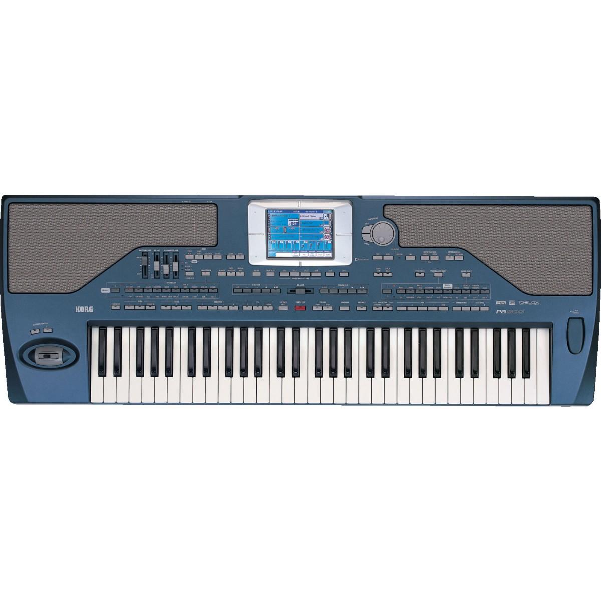 Korg Pa800 | Buy Music Professional Arranger | Best Price