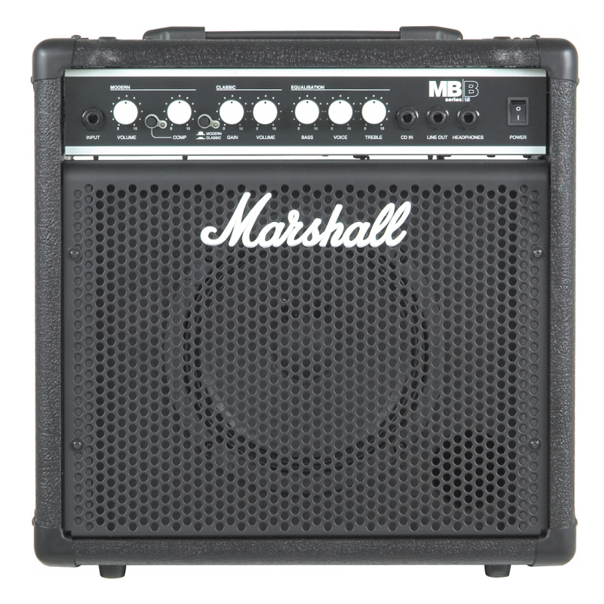 marshall mb15 bass combo amp solid state combo bass amps bass guitar amps bass. Black Bedroom Furniture Sets. Home Design Ideas