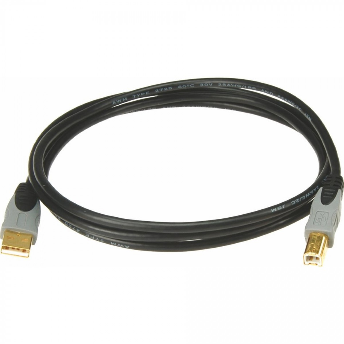 Klotz USB-AB4 high speed USB 2.0 cable A
