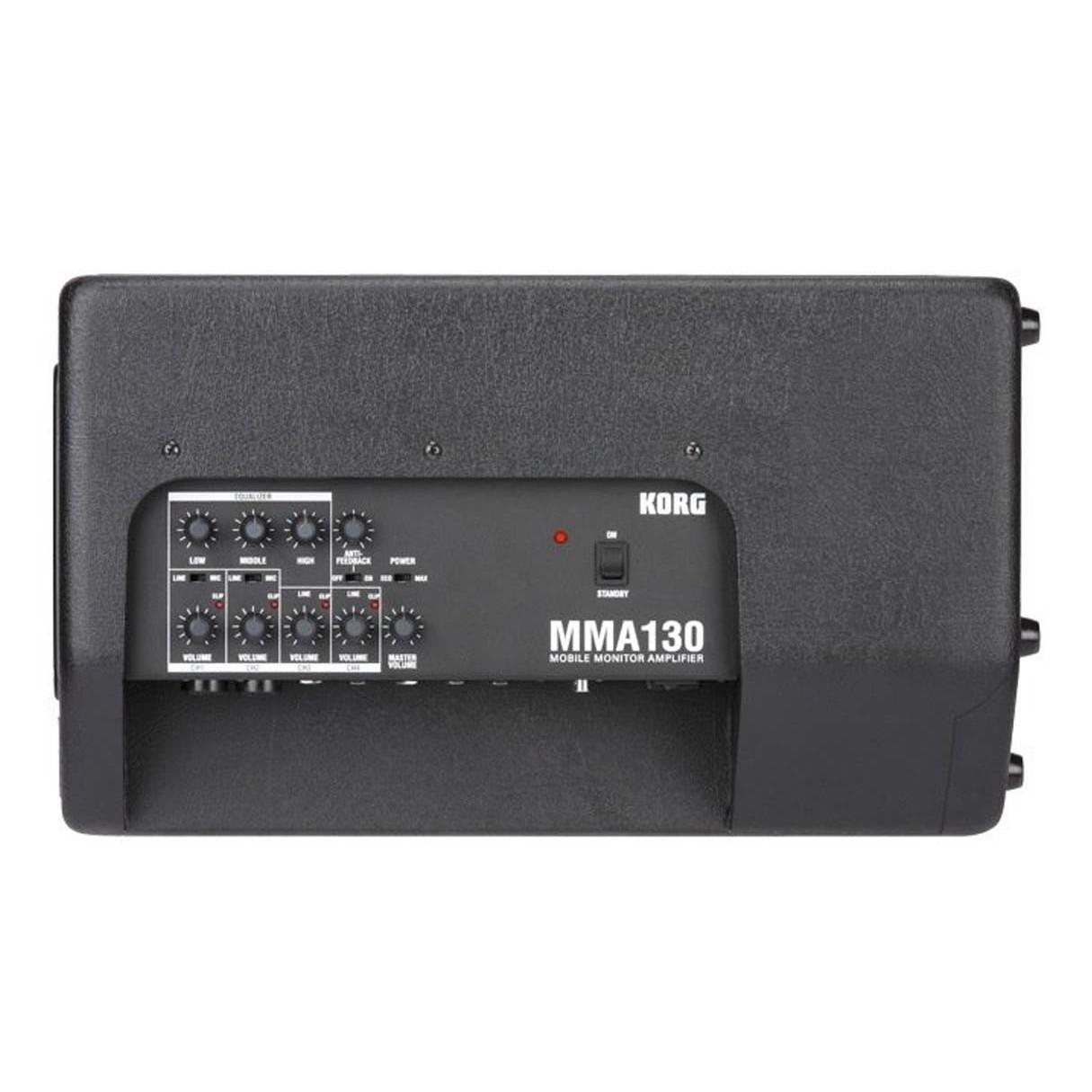 Korg Keyboard Amplifiers : korg mma130 buy keyboard amplifier best price ~ Vivirlamusica.com Haus und Dekorationen