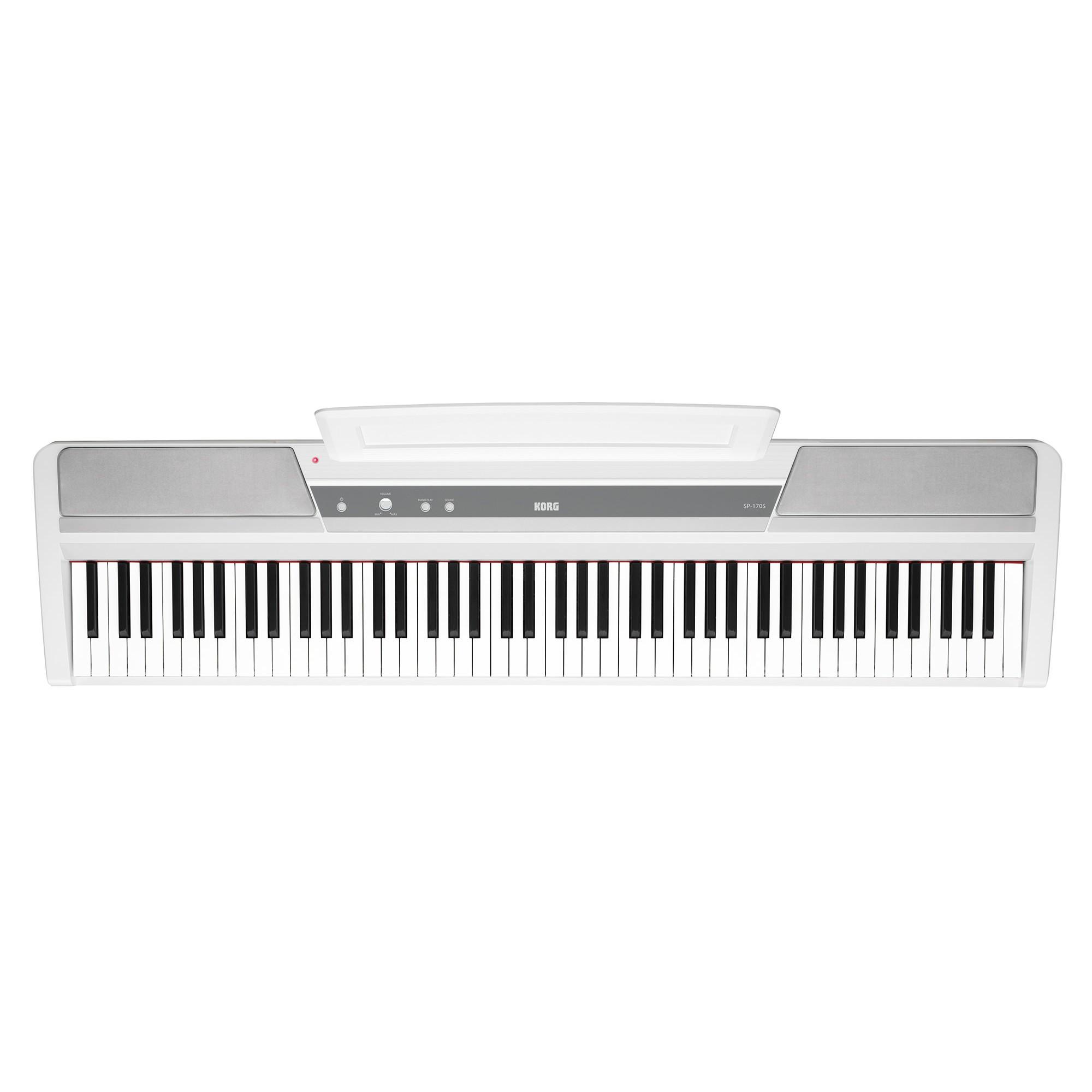Korg SP170s 88 | Buy Digital Piano | Best Price