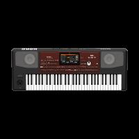 Korg Pa700 Arranger Workstation 61-key