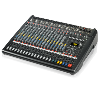 dynacord cms 1600 3 12 mic line 4 mic stereo mixer mixers live sound. Black Bedroom Furniture Sets. Home Design Ideas