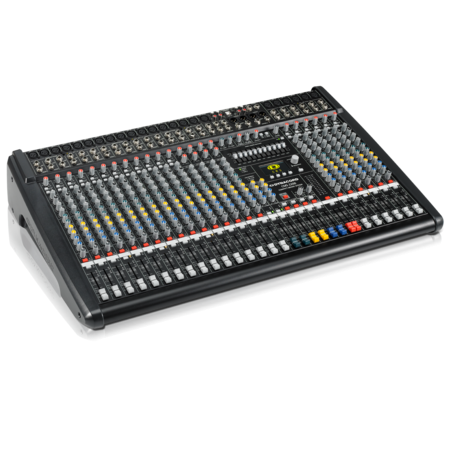 dynacord cms 2200 3 18 mic line 4 mic stereo mixer mixers live sound. Black Bedroom Furniture Sets. Home Design Ideas