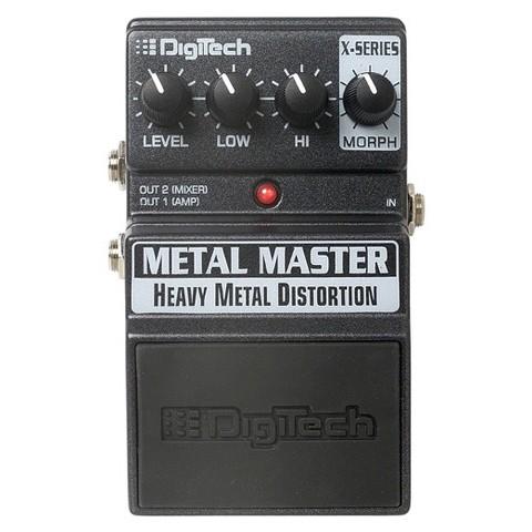 digitech xmm metal master buy heavy metal distortion pedal best price. Black Bedroom Furniture Sets. Home Design Ideas