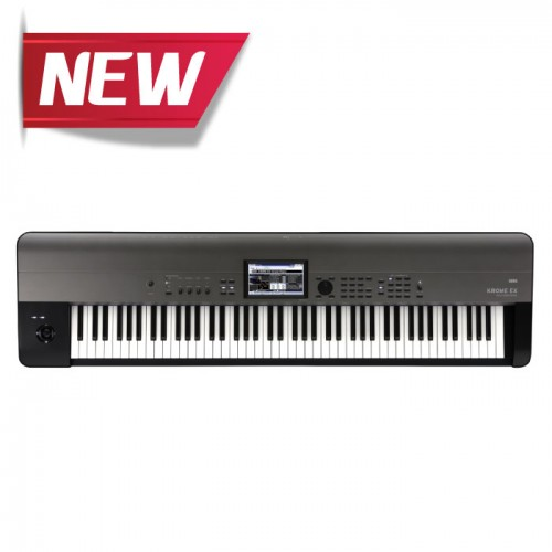 Korg Krome EX 88-key Music Workstation