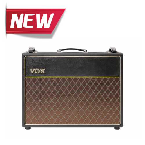 Vox AC30-HW60 30W Limited Edition 60th Anniversary  Hand-Wired Tube Guitar Amp
