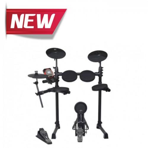 MEDELI DD 610 Electronic Drum Kit