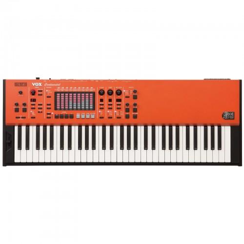 Vox Continental 61-key Performance Keyboard