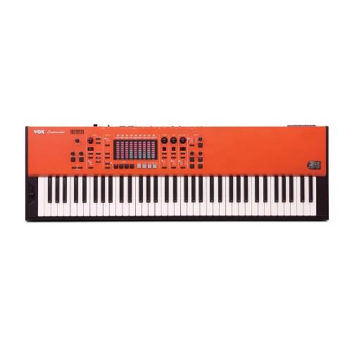 Vox Continental 73-key Performance Keyboard