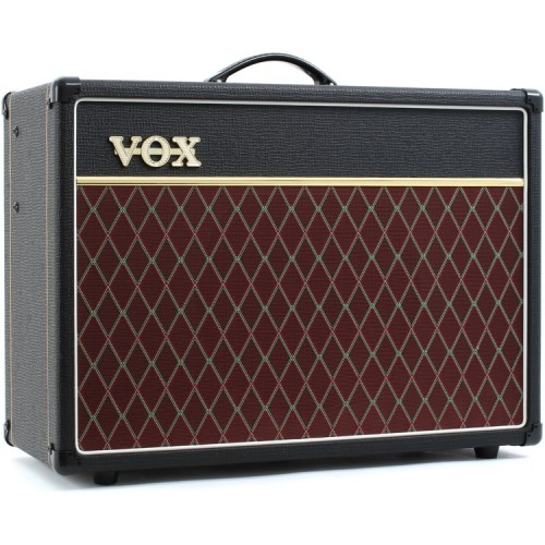 VOX AC15 C2 Custom Twin