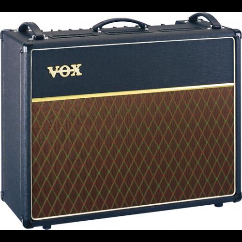 Vox Custom Classic AC30CC2X 30W 2x12 Tube Guitar Combo Amp