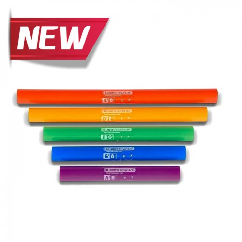 BoomWhackers Chromatic Set-BWCG