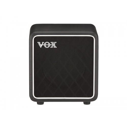 VOX BC108 BLACK CAB Guitar Speaker Cabinet