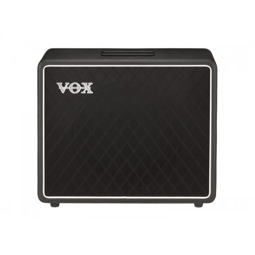 VOX BC112 BLACK CAB Guitar Speaker Cabinet