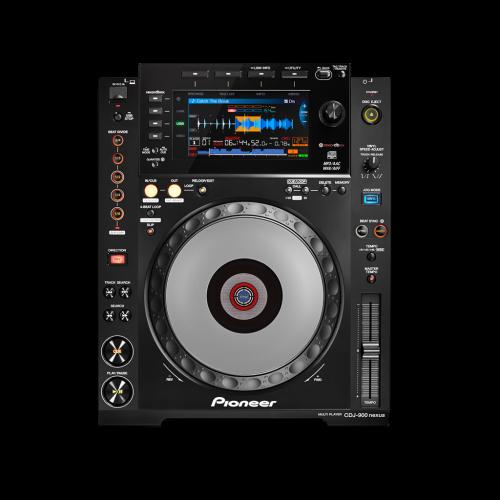 Pioneer CDJ-900nexus CD/USB/SD Player