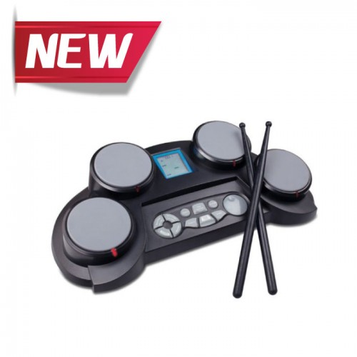 MEDELI DD61 Electronic table drum with 4 pads