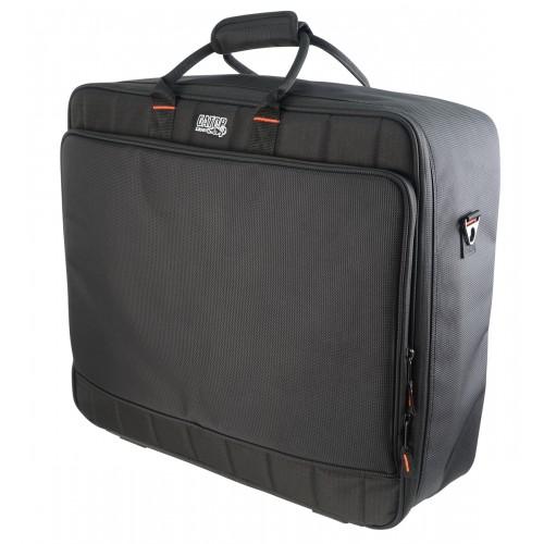 "Gator G-MIX-B 2118 21"" X 18"" X 7"" Padded Mixer Bag"