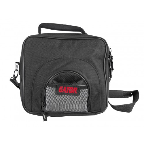 Gator G-MULTIFX-1110 Padded Carry Bag for Multi-Effects