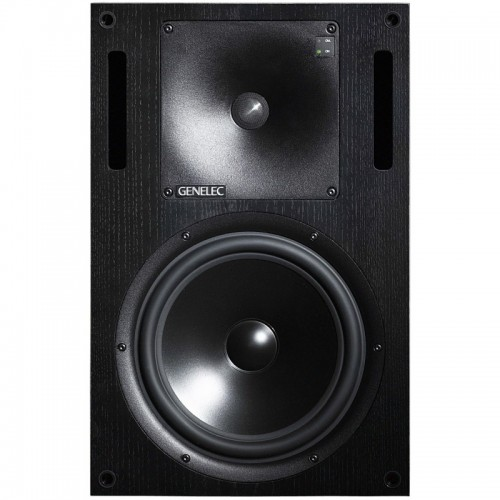 Genelec 1032BM Studio Monitor - Blackveneer