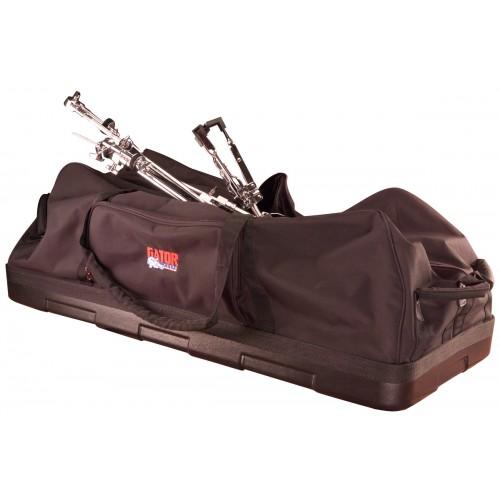 "Gator GP-HDWE-1846-PE Hardware Bag w/ Wheels 18""x46"""