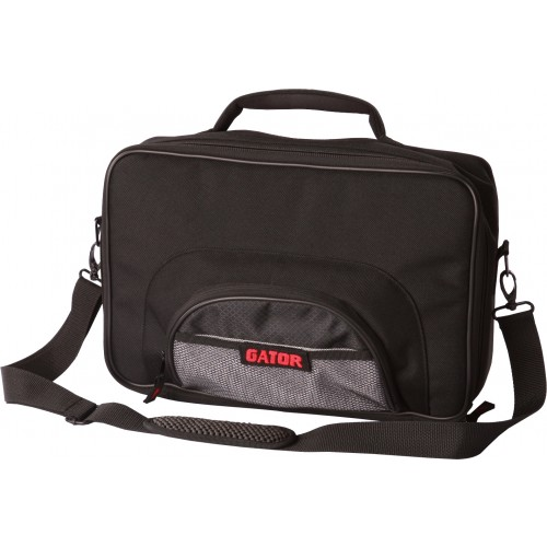 Gator G-MULTIFX-1510 Padded Carry Bag for Multi-Effects