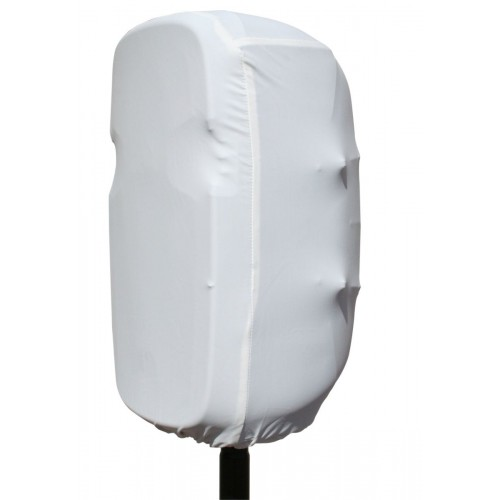 "Gator GPA-STRETCH-15-W - Stretchy speaker cover 15"" (white)"
