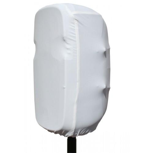 "Gator GPA-STRETCH-10-W - Stretchy speaker cover 10-12"" (white)"