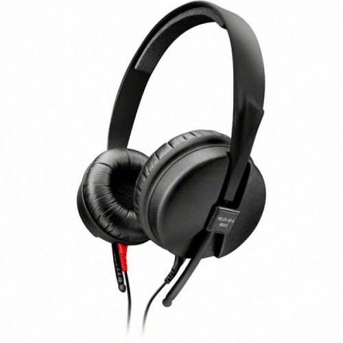 Sennheiser HD25 SP II Headphones With Straight 3m Cable