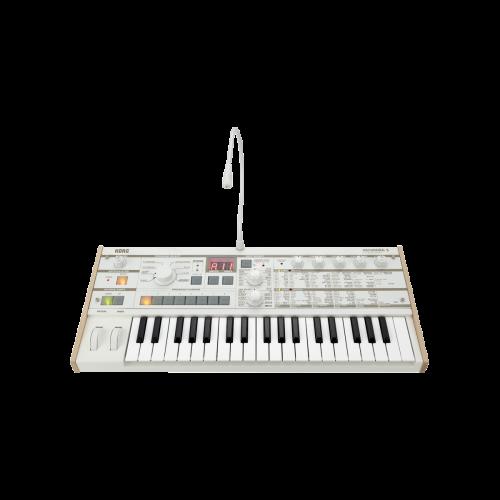 Korg MicroKorg S - Synthesizer/ Vocoder