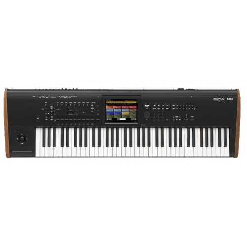 KORG KRONOS-2 73 Music Workstation