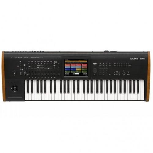 KORG KRONOS 2 61-Keys Music Workstation Keyboard
