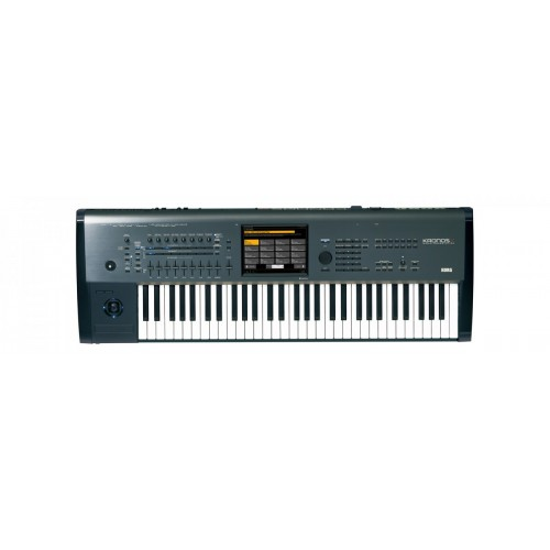 KORG KRONOS X -61 Music Workstation