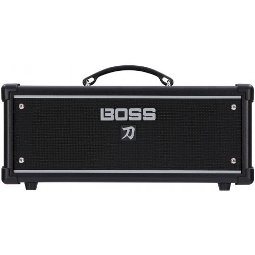Boss KATANA-HEAD Guitar Amplifier