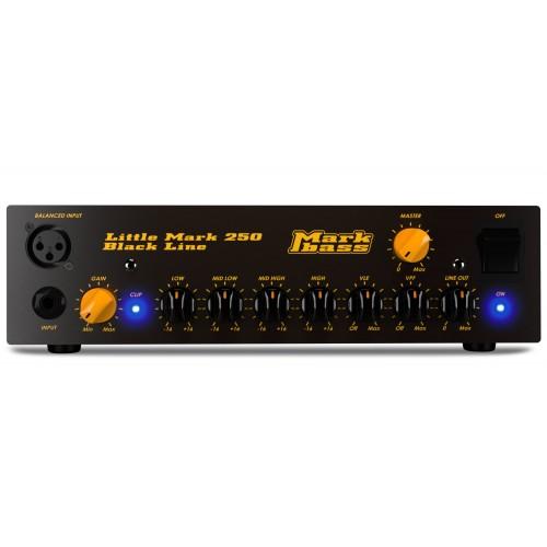 Markbass Little Mark 250 Black Line Amp