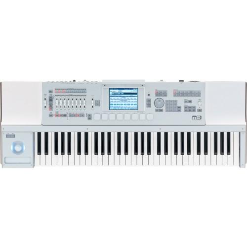 KORG M3 61 Synthesizer Workstation Keyboard