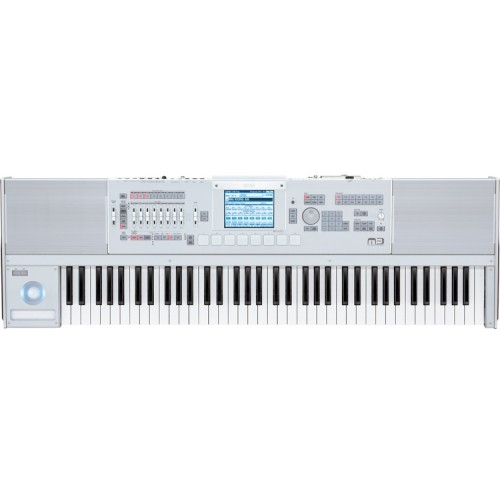 KORG M3 73 Synthesizer Workstation Keyboard