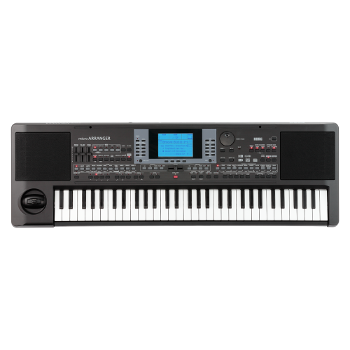 Korg Micro Arranger Keyboard