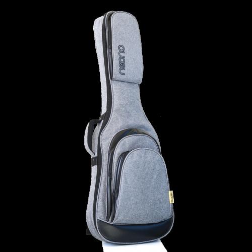 Neono NOVA Electric Guitar Premium Gig Bag - Black/Gray